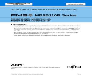 MB9BF115NPF.pdf