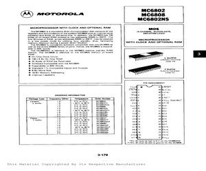 MC6802NSL.pdf