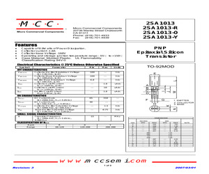 2SA1013-BP.pdf