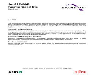AM29F400BB-70SEB.pdf