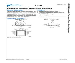 LM431CIM3XN1A.pdf