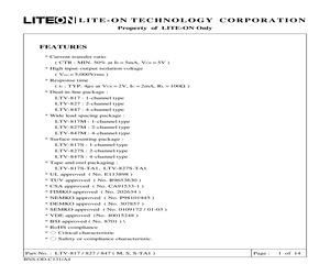 LTV817A.pdf