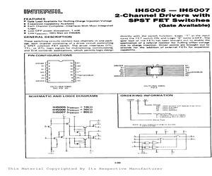 IH5007IJD.pdf