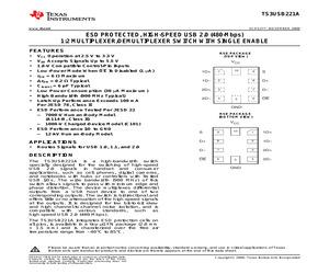TS3USB221ARSER.pdf
