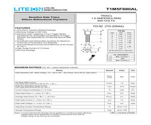 T1M5F600AL.pdf