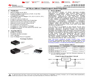 LM78L05ACZ/LFT4.pdf