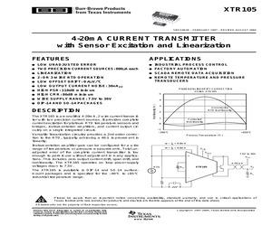 XTR105UG4.pdf