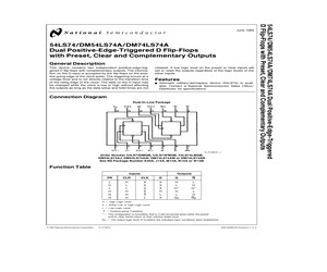 DM74LS74AM.pdf