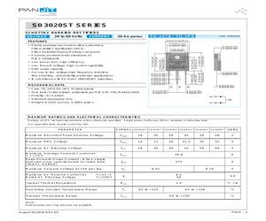 SB3045ST.pdf