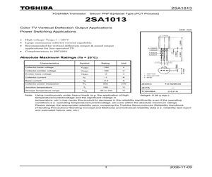 2SA1013-R.pdf