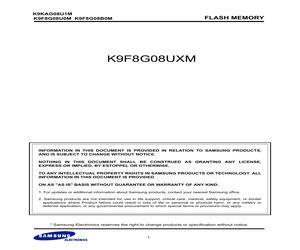 K9F8G08U0M-IIB0.pdf